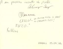 Napoli 3