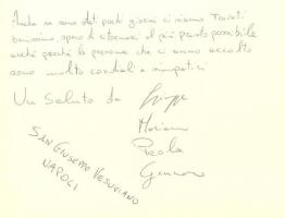 S.Giuseppe Vesuviano (NA)