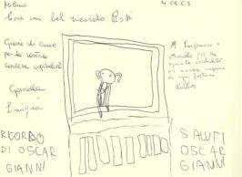 Fam.Pisaroni - Milano