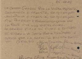 Biella (da Agrigento) -