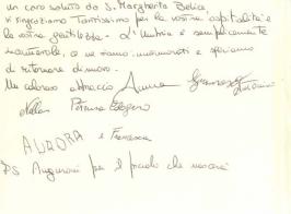 S.Margherita Belice  1 AG)